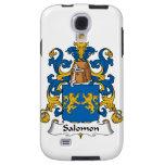 Escudo de la familia de Salomon