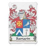 Escudo de la familia de Samarin