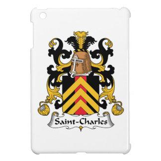Escudo de la familia de Santo-Charles