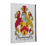 Escudo de la familia de Scarborough