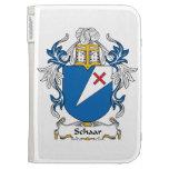 Escudo de la familia de Schaar