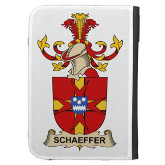 Escudo de la familia de Schaeffer