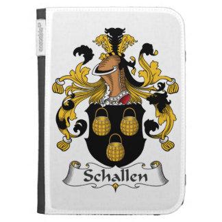 Escudo de la familia de Schallen