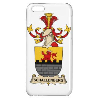 Escudo de la familia de Schallenberg