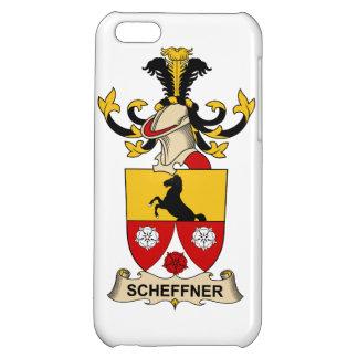 Escudo de la familia de Scheffner