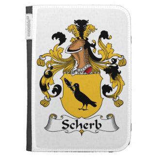Escudo de la familia de Scherb