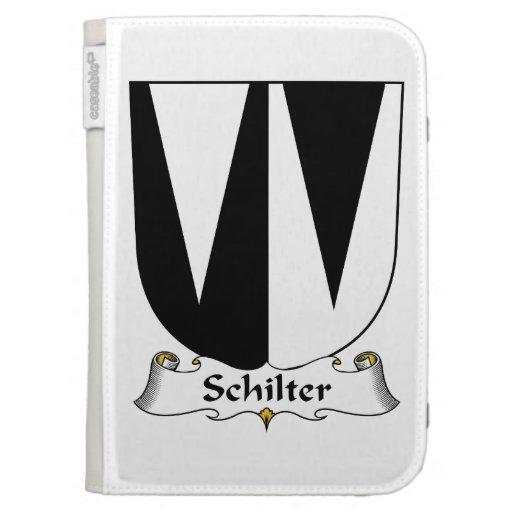 Escudo de la familia de Schilter