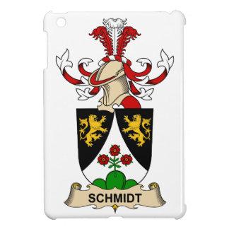 Escudo de la familia de Schmidt