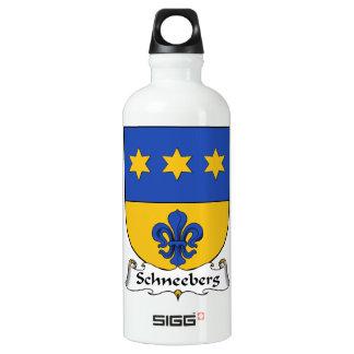 Escudo de la familia de Schneeberg