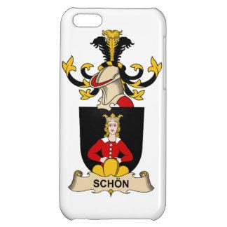 Escudo de la familia de Schön