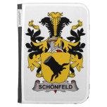 Escudo de la familia de Schonfeld