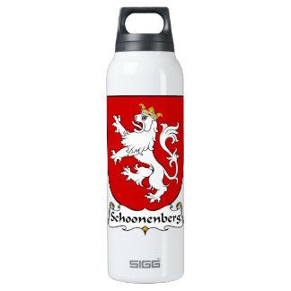 Escudo de la familia de Schoonenberg