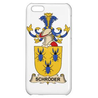 Escudo de la familia de Schröder