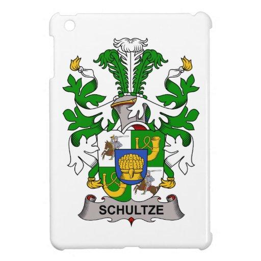 Escudo de la familia de Schultze