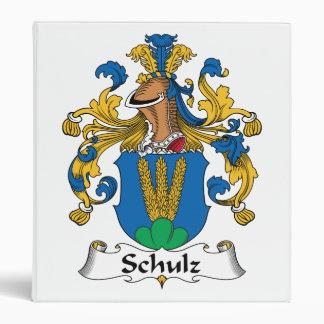 Escudo de la familia de Schulz