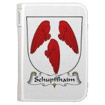 Escudo de la familia de Schupffhaim