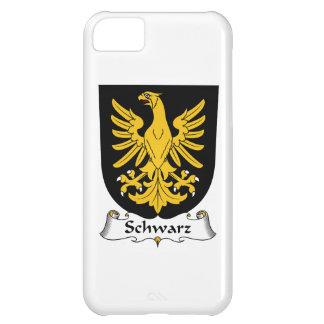 Escudo de la familia de Schwarz