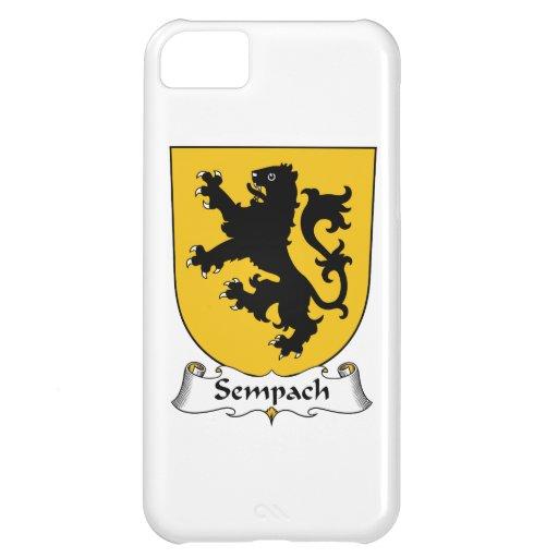Escudo de la familia de Sempach