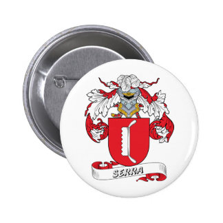 Escudo de la familia de Serra Pin