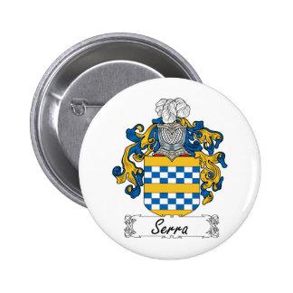 Escudo de la familia de Serra Pins