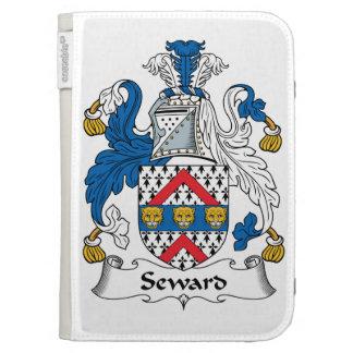 Escudo de la familia de Seward