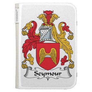 Escudo de la familia de Seymour