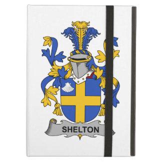 Escudo de la familia de Shelton
