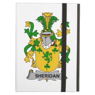 Escudo de la familia de Sheridan