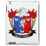 Escudo de la familia de Sibley