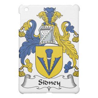 Escudo de la familia de Sidney