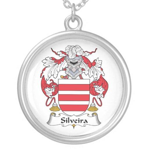 Escudo de la familia de Silveira Joyerias Personalizadas