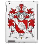 Escudo de la familia de Skal