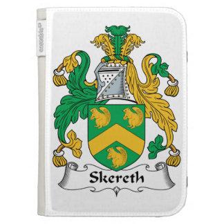 Escudo de la familia de Skereth