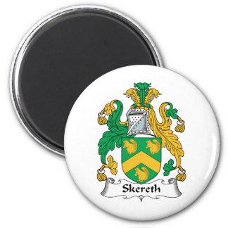 Escudo de la familia de Skereth Imanes