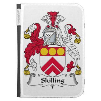 Escudo de la familia de Skilling
