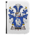 Escudo de la familia de Skov