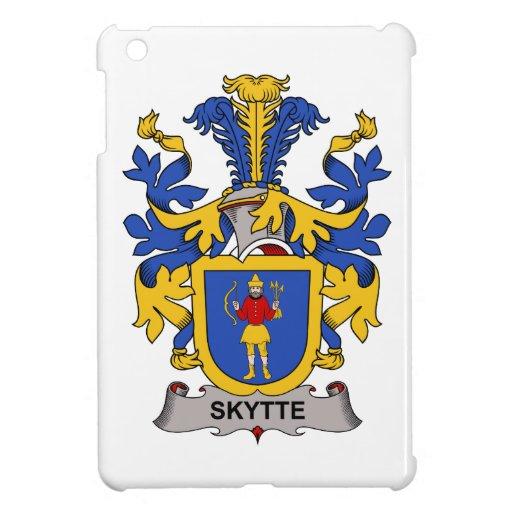 Escudo de la familia de Skytte iPad Mini Protector