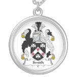 Escudo de la familia de Smith Joyeria Personalizada