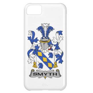 Escudo de la familia de Smyth