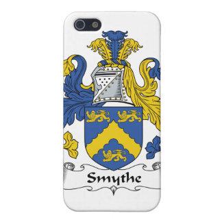 Escudo de la familia de Smythe iPhone 5 Protector