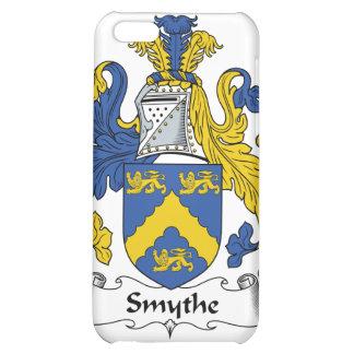 Escudo de la familia de Smythe