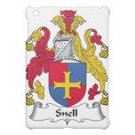 Escudo de la familia de Snell
