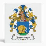 Escudo de la familia de Sommer