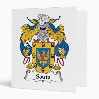Escudo de la familia de Souto