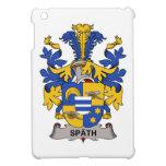 Escudo de la familia de Spath iPad Mini Cárcasa