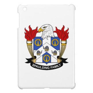 Escudo de la familia de Spaulding