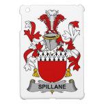 Escudo de la familia de Spillane iPad Mini Carcasas