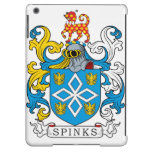 Escudo de la familia de Spinks