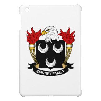 Escudo de la familia de Spinney