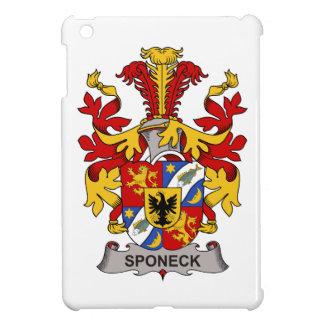 Escudo de la familia de Sponeck